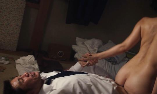 Nackt  Misato Morita TopCelebs